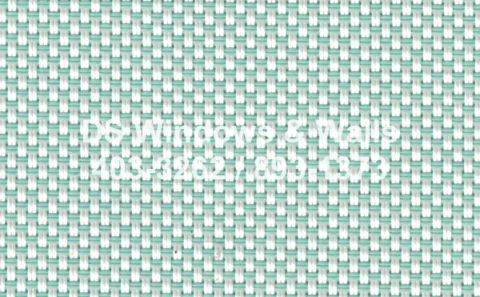 A4507 green roller shades