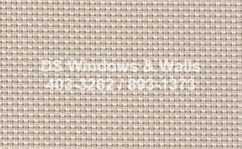 A4515 khaki roller shades