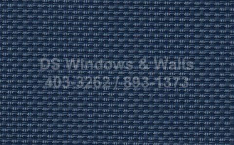 A4588 D.Blue roller shades