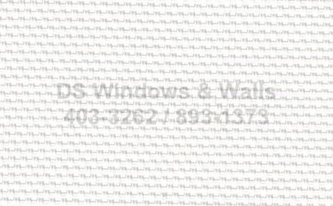 BA4101 white roller shades