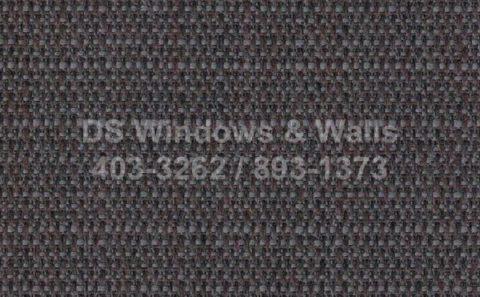 KT5305 choco blackout roller shades