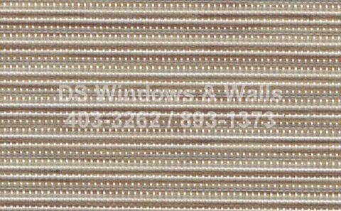 LF817 birch roller shades