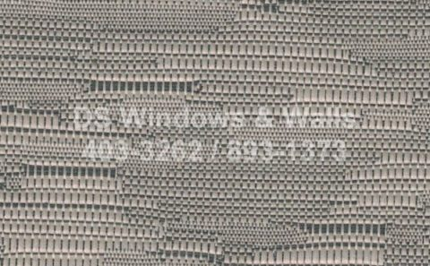R9096 gray roller shades